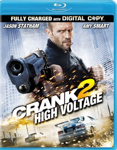 Crank 2: High Voltage / Адреналин 2: Высокое напряжение (2009)