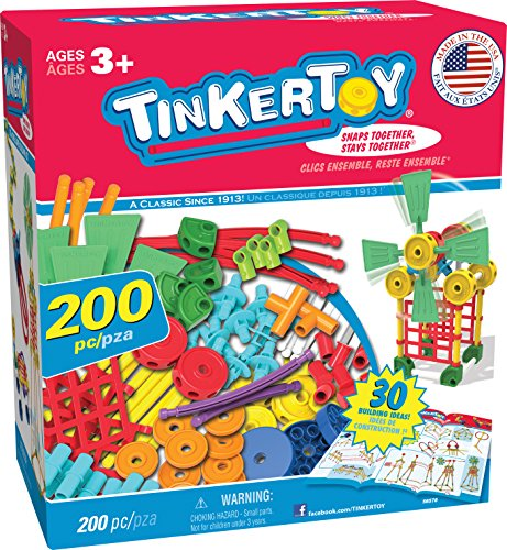 tinkertoy-30-model-super-building-set-200-pieces-for-ages-3-preschool-educational-toy