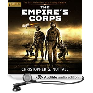 The Empire's Corps (Unabridged)