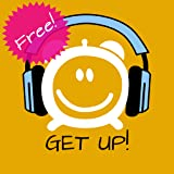 Get Up free! Positiv in den Tag starten mit Hypnose