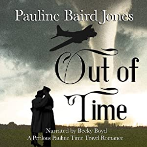Out of Time | [Pauline Baird Jones]