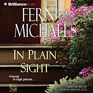 In Plain Sight Audiobook