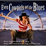 Even Cowgirls Get the Bluesby Ben Mink