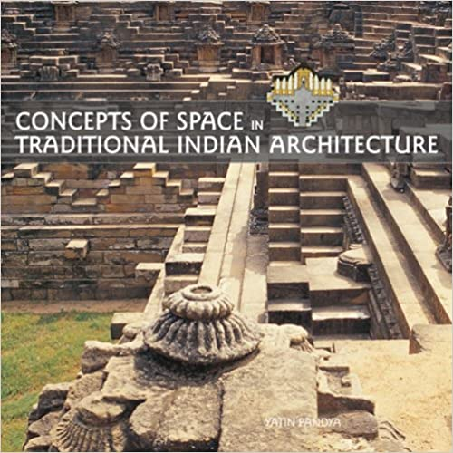 Indian Architecture Book