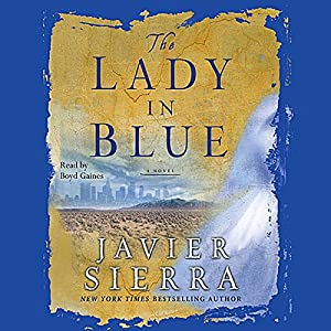 The Lady in Blue Audiobook