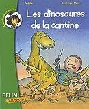 Les dinosaures de la cantine