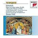 Missa D 678; Deutsche Messe D 872