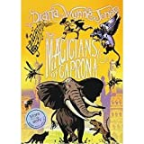 The Magicians of Caprona (Chrestomanci Books) (000675516X) by Jones, Diana Wynne