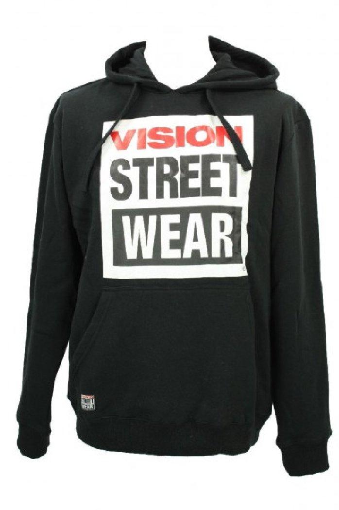 Vision Skate Wear Vision Street Wear Hoody