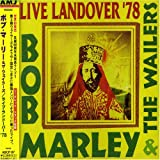 CD - Live Landover '78 von Bob Marley & the Wailers