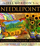 Read Jill Gordon's Needlepoint: Creative Tapestry Designs on-line