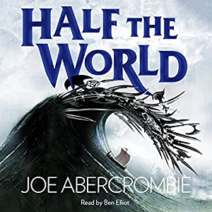 Half the World Audiobook