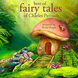 Best of Fairy tales of Charles Perrault Audiobook