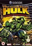 The Incredible Hulk: Ultimate Destruction (GameCube)