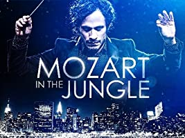Mozart in the Jungle [HD]