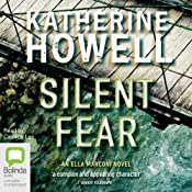 Silent Fear: An Ella Marconi Novel, Book 5 | Katherine Howell