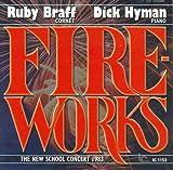 echange, troc Ruby Braff, Dick Hyman - Fireworks