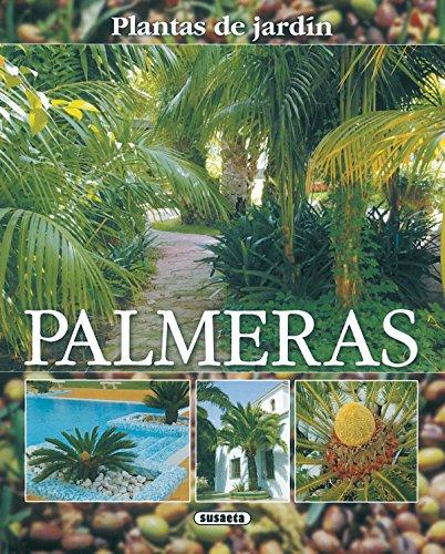 Palmeras(Plantas De Jardin) (Plantas De Jardín)