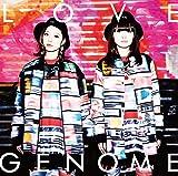 LOVE GENOME/天国⇔地獄 2015