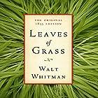Leaves of Grass: The Original 1855 Edition Hörbuch von Walt Whitman,  American Renaissance Books Gesprochen von: Sam Torode