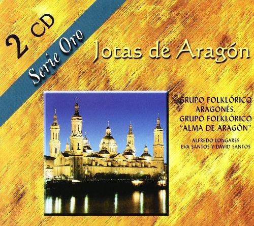 JOTAS DE ARAGON
