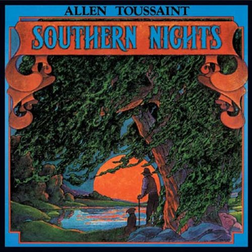 Southern Nights artwork
