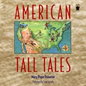 American Tall Tales | [Mary Pope Osborne]