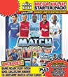 Match Attax Trading 2013 - 2014 Card Game Binder Starter Pack - 13/14 Premier League Season * IN STOCK *