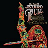 The Best Of Jethro Tull [2 CD + 1 DVD]par Anderson