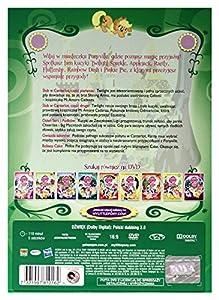 My Little Pony: Friendship is Magic, Part 10 [DVD] [Region 2] (IMPORT) (No English version)