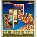 Gesammelte Werke, Karl-May-Bibliografie 1913-1945
