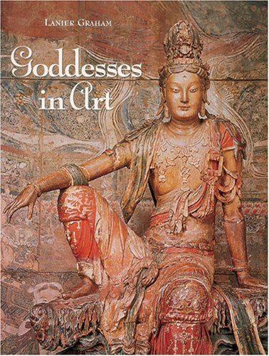 Goddesses in Art, F. Lanier Graham, Lanier Graham