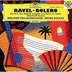 Ravel: Bol�ro, M. 81