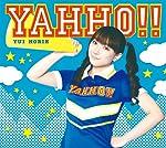 YAHHO!!(初回限定盤)(DVD付)(堀江由衣)