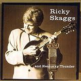 Bluegrass Rules ~ Ricky Skaggs