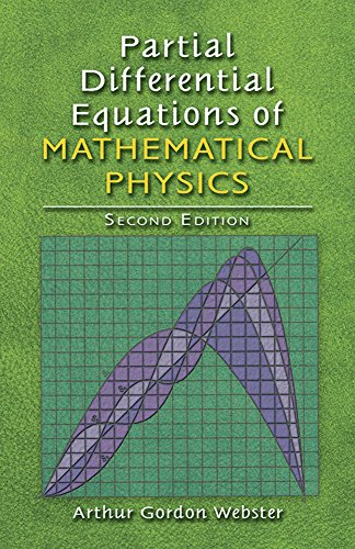 equations of mathematical physics  Partial Differential Equations of Mathematical Physics: Second ...