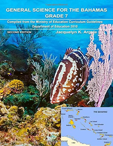 General Science For The Bahamas Grade 7 Second Edition
