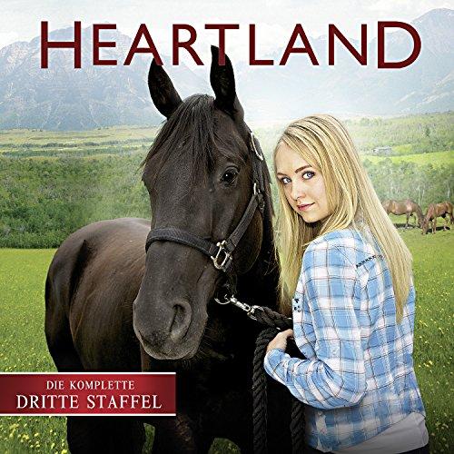 Heartland – Paradies für Pferde, Staffel 3 [dt./OV]