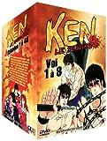 Image de Ken le survivant - Coffret 8 DVD - Vol. 1 à 8