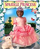 Sparkle Princess (Picture Me Board Book Series)