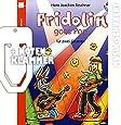 Fridolin goes Pop (+CD) inkl. praktischer Notenklammer - Blues, Pop und Rock leicht gesetzt für zwei Gitarren - mit kleiner Anleitung für die Bluesimprovisation (Die Fridolin Reihe) (broschiert) von Hans Joachim Teschner (Noten/Sheetmusic)