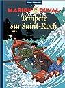 Marion Duval, tome 5 : Tempête sur Saint-Roch