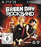 Green Day: Rock Band [Importación alemana]