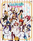 ST☆RISH「マジLOVE1000% -RAINBOW STAR ver-」