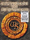 Whitesnake - Live: In the Still of the Night (Deluxe Edition) (DVD + CD) [Deluxe Edition]