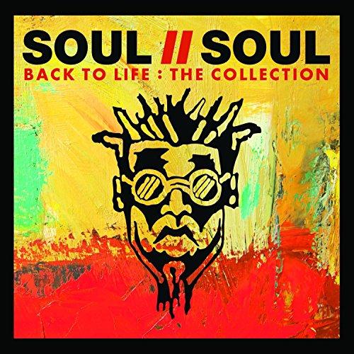 Soul II Soul - Black Rain - Zortam Music