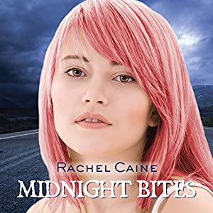 Midnight Bites: Stories of the Morganville Vampires Audiobook