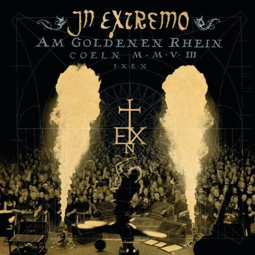 IN EXTREMO - Am goldenen Rhein-Live - Zortam Music