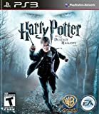 Harry Potter and The Deathly Hallows: Part 1 - PlayStation 3 Standard Edition