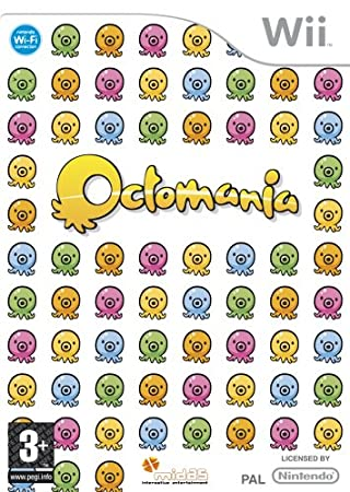 Octomania (Wii)